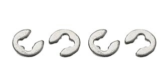 Stainless Steel Mechanical Parts